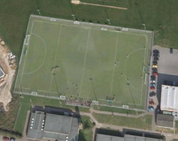 Altwood Maidenhead sports pitch
