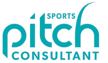 Sports Pitch Consultant logo